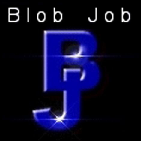 Blob Job