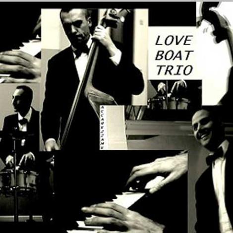 Love Boat Trio