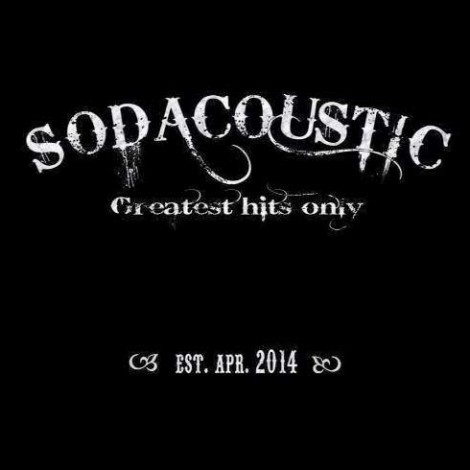 Sodacoustic Trio