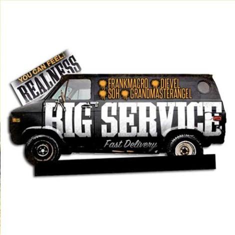Big Service