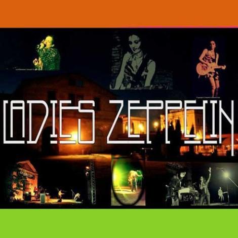 Ladies Zeppelin