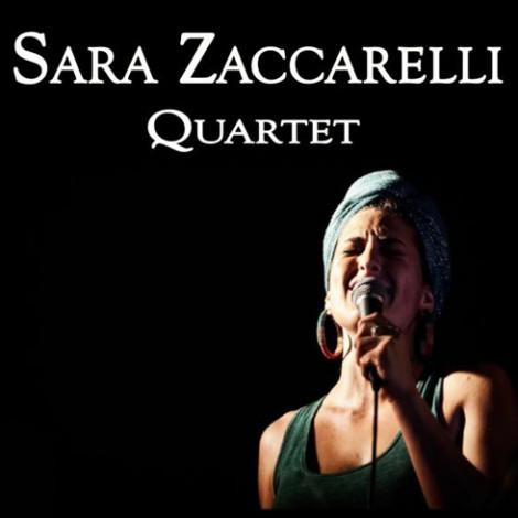 Sara Zaccarelli Quartet