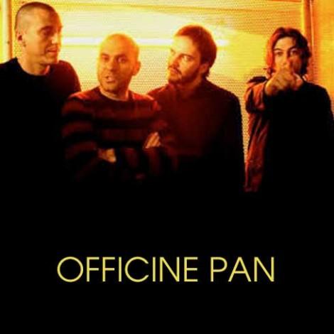 Officine Pan