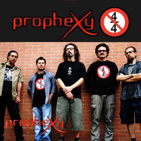 Prophexy