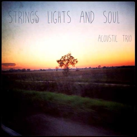 Strings Light & Soul