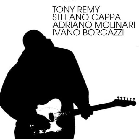 Tony Remy – Cappa – Borgazzi – Molinari