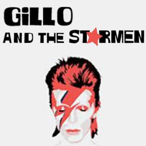 Gillo and the Starmen