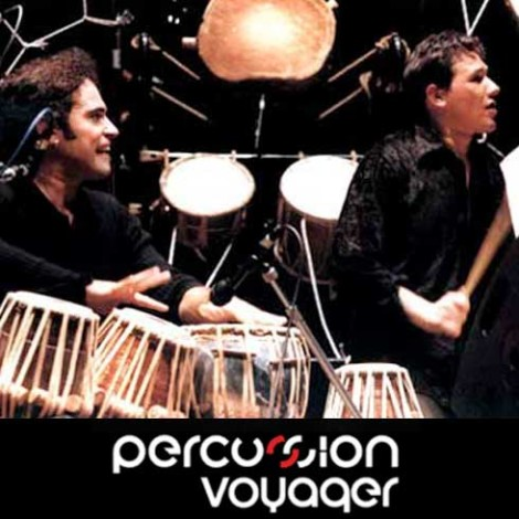 Percussion Voyager