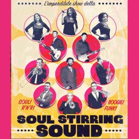 Soul Stirring Sound