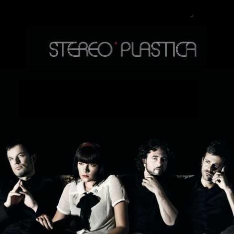 Stereo Plastica