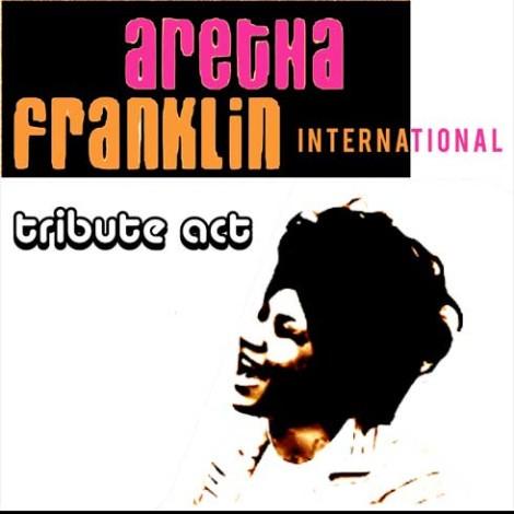 Aretha Franklin International