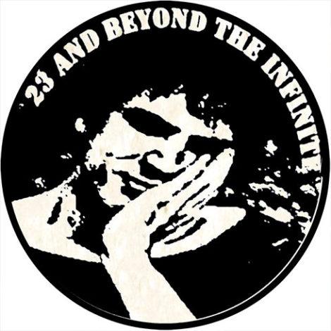 23 & beyond the infinte