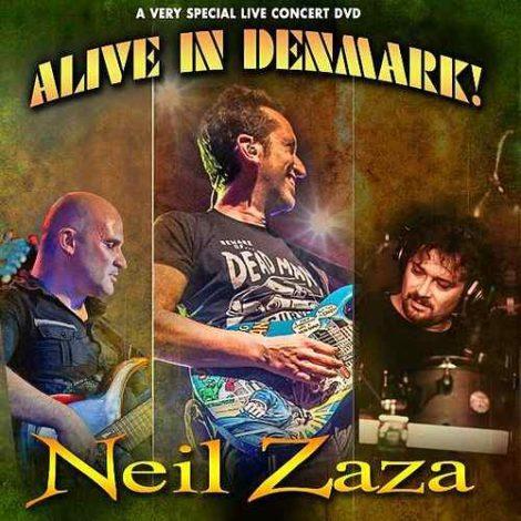 Alive in Denmark