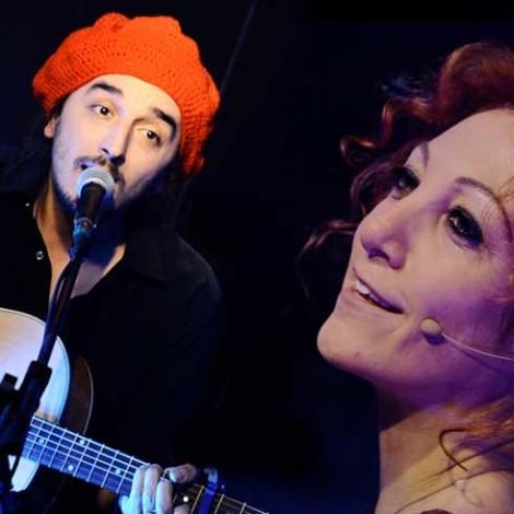 Gabriele Zambelli e Sara Gozzi