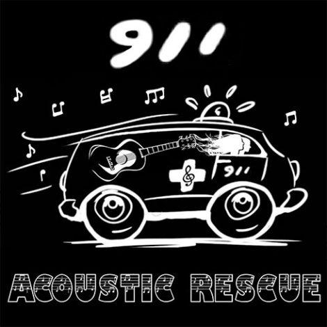 911 – Acoustic Rescue Duo