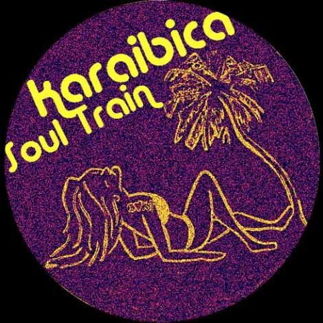 Karaibica Soul Train