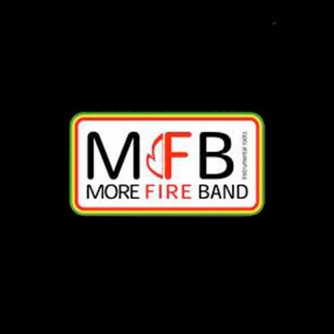 More Fire Band