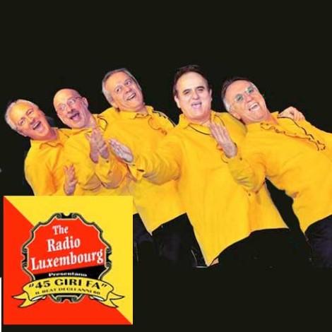 The Radio Luxembourg