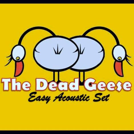 The Dead Geese