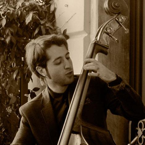 Gian Paolo Bertone