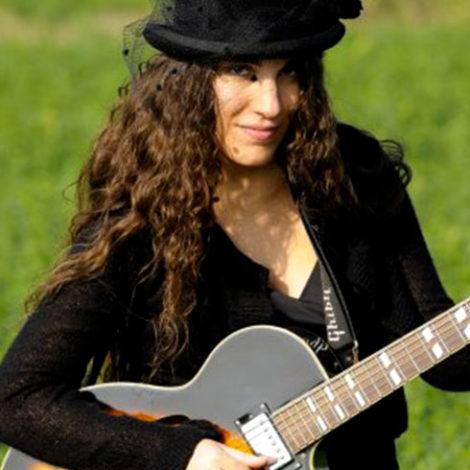 Giorgia Hannoush