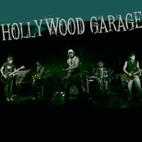Hollywood Garage