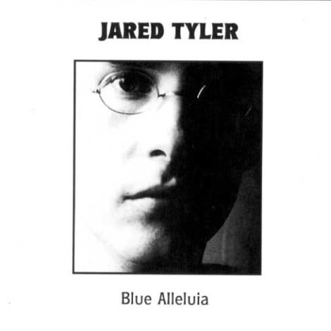 Blue Alleluia