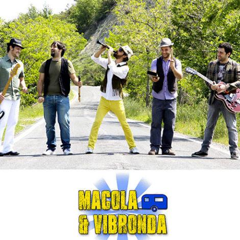 Macola & Vibronda