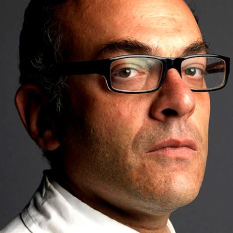 Fabrizio Puglisi