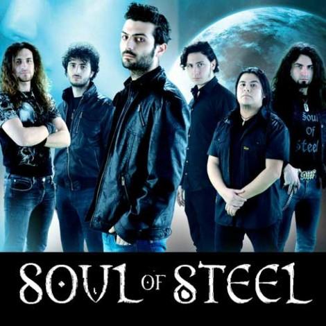 Soul of Steel