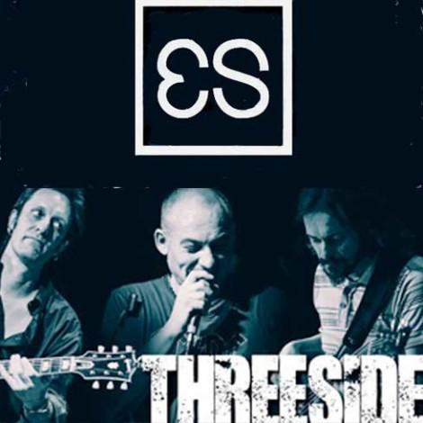 Threeside Acoustic Trio