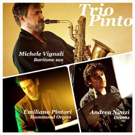 Trio Pinto