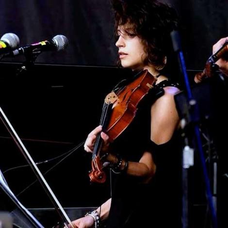 Valeria Sturba