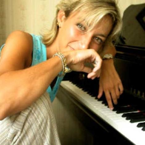 Alessandra Fogliani
