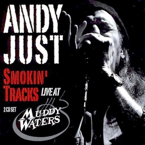 Smokin' Tracks