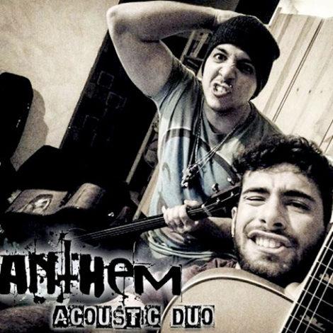 Anthem Acoustic Duo