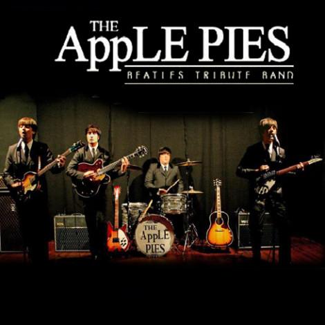 The Apple Pies