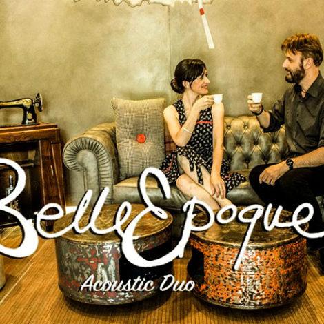 La Belle Epoque Acoustic Duo