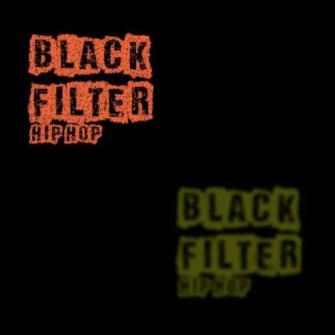 Black Filter