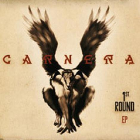1st Round EP