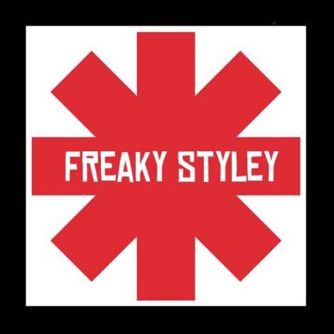 Freaky Styley