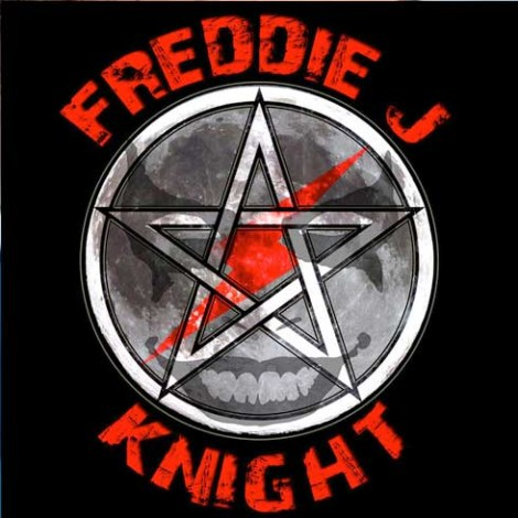 Freddie J Knight- starband live 1° ed
