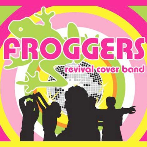 Froggers