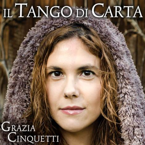 Il Tango di Carta