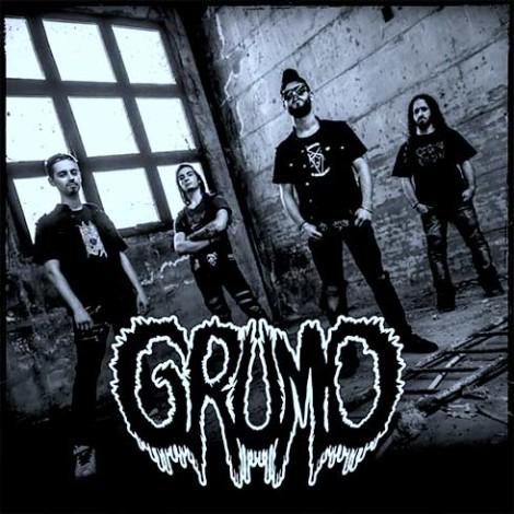 Grumo