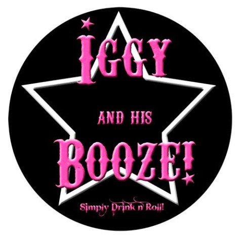 Iggy and his Booze
