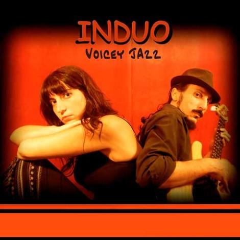 Induo Voicey Jazz