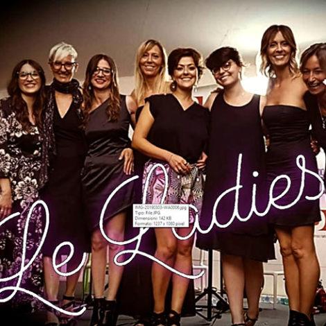 Le Ladies