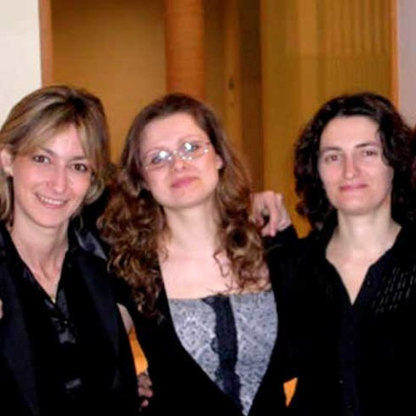 Liber Trio