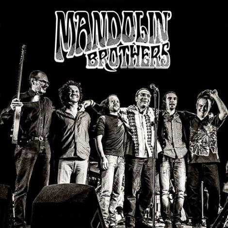 Mandolin' Brothers